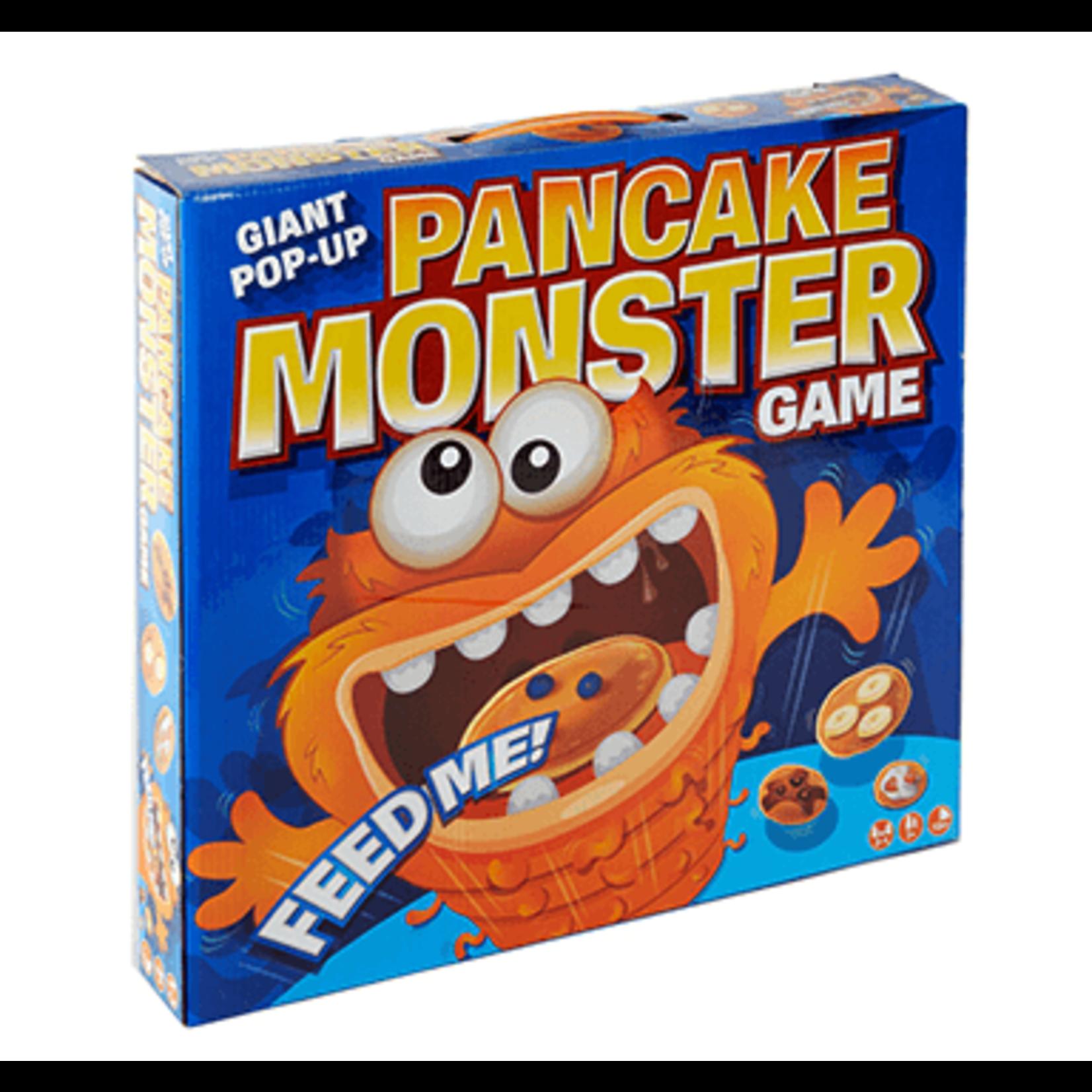 Blue Orange Games Pancake Monster