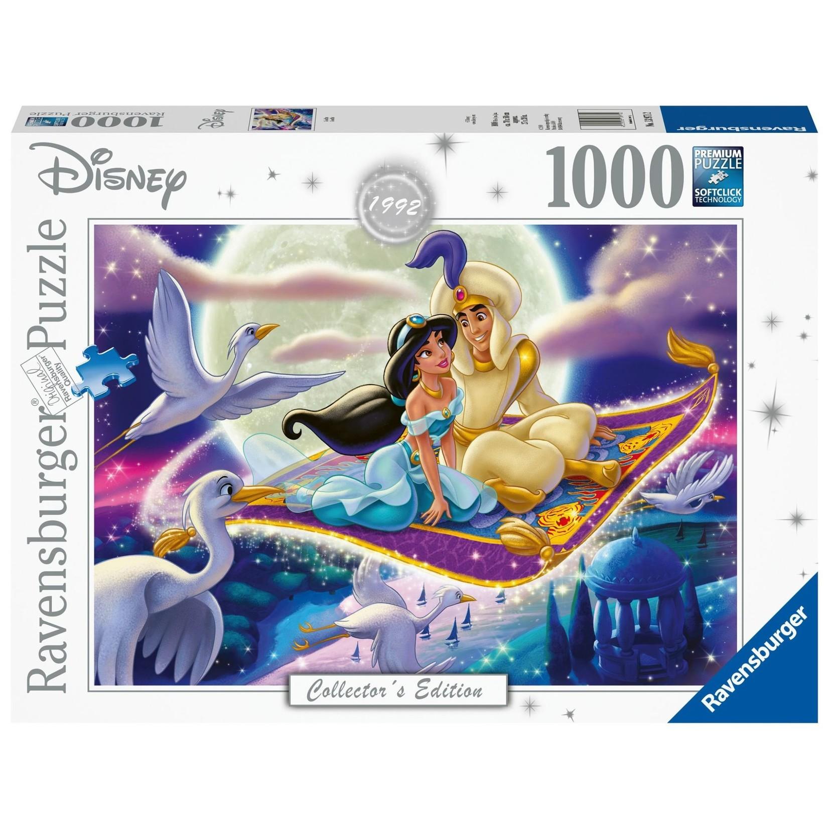 Ravensburger Aladdin 1000pc