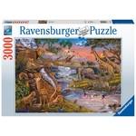 Ravensburger Animal Kingsom 3000pc