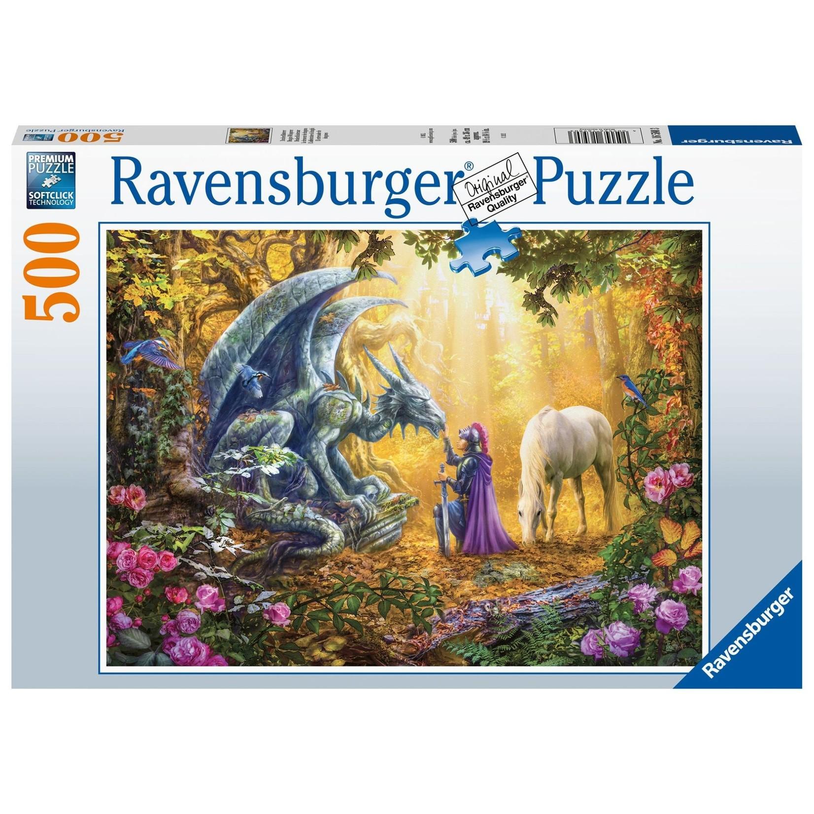 Ravensburger Dragon Whisperer 500pc