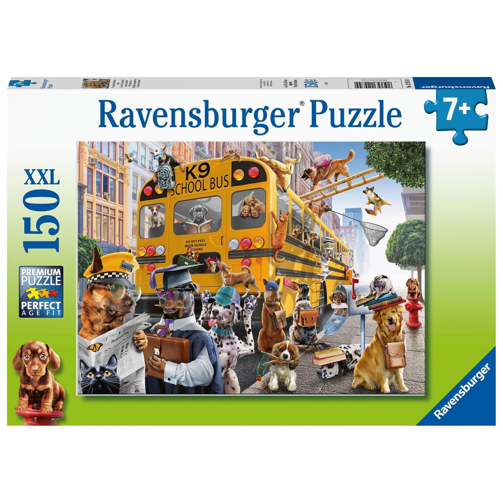 Ravensburger Pet School Pals 150pc
