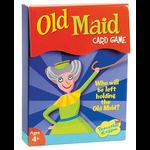 Peaceable Kingdom Old Maid