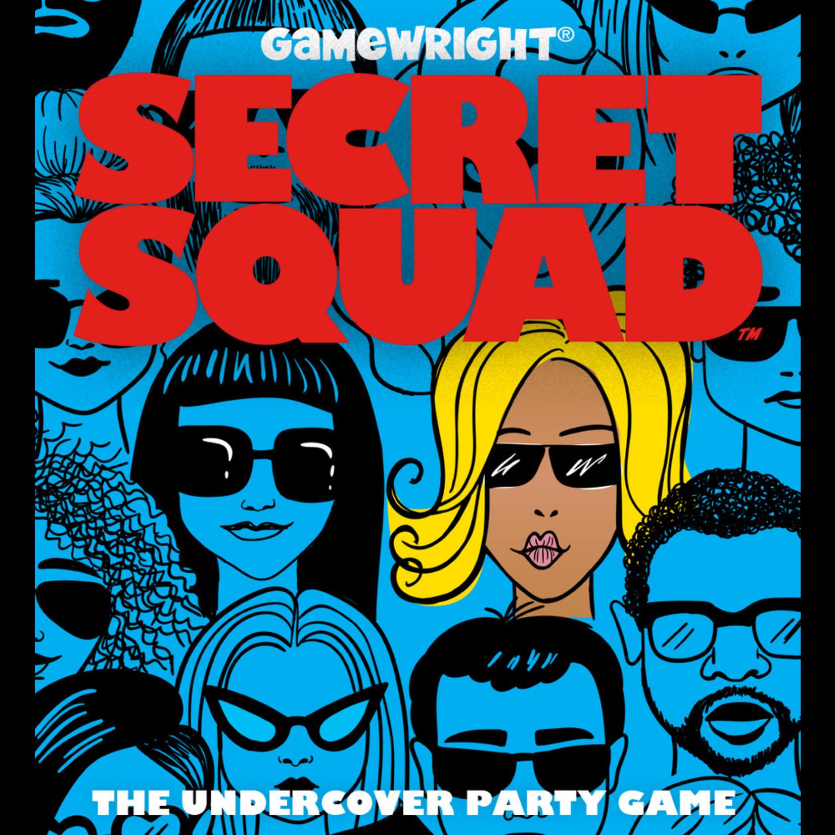 GameWright Secret Squad