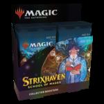 Wizards of the Coast MTG: Strixhaven Collector Bstr (Box)