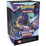 Pokemon Pokemon: Chilling Reign Build & Battle Kit