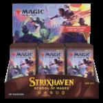 Wizards of the Coast MTG: Strixhaven Set Bstr (Box)