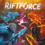 Capstone Games Riftforce