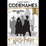 The Op Codenames Harry Potter