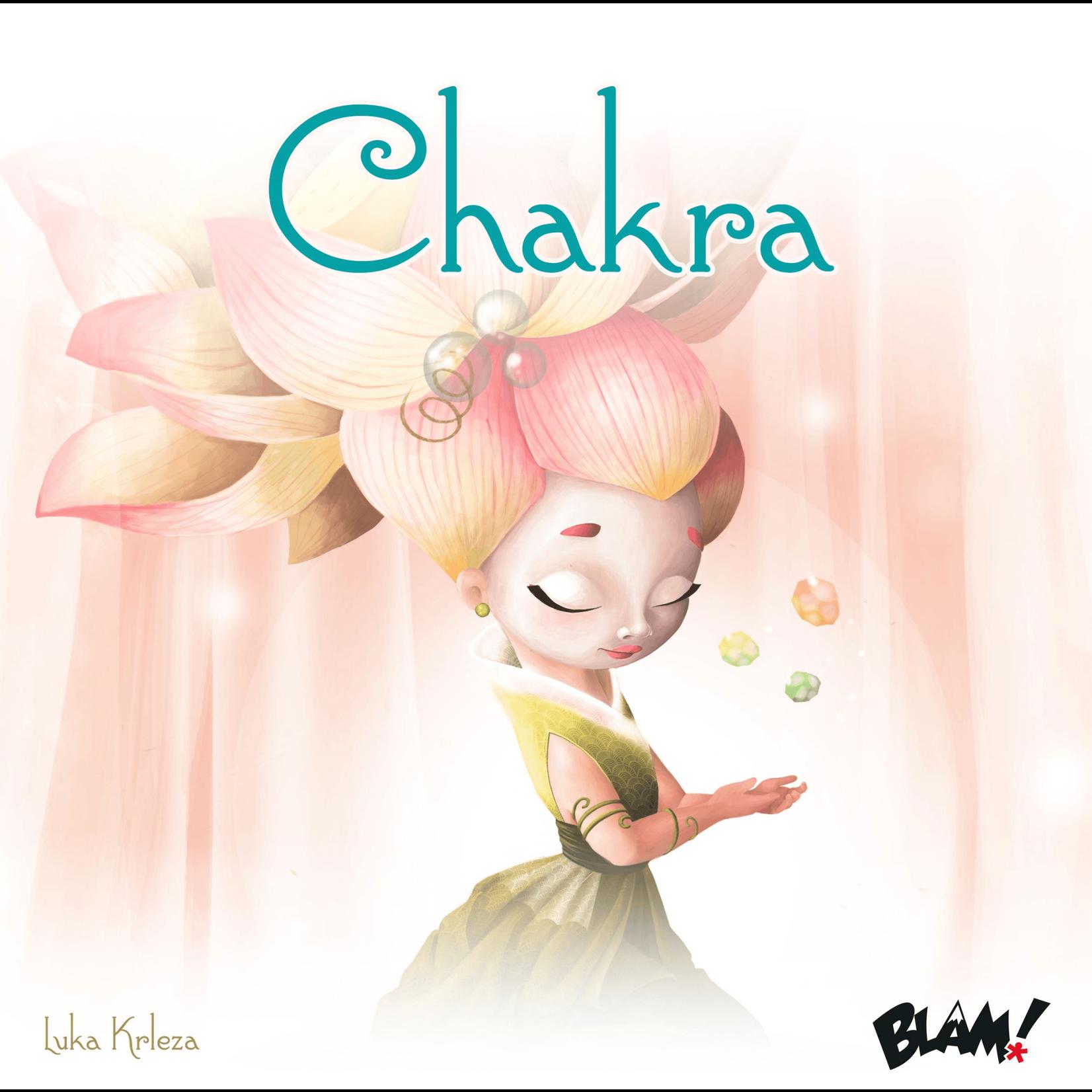 Quick Simple Fun Chakra