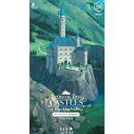 Stonemaier Games Between Two Castles:  Secrets & Soirees Exp