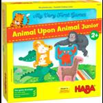 Haba Animal Upon Animal Junior
