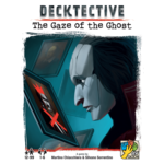 dV Giochi Decktective: Gaze of the Ghost