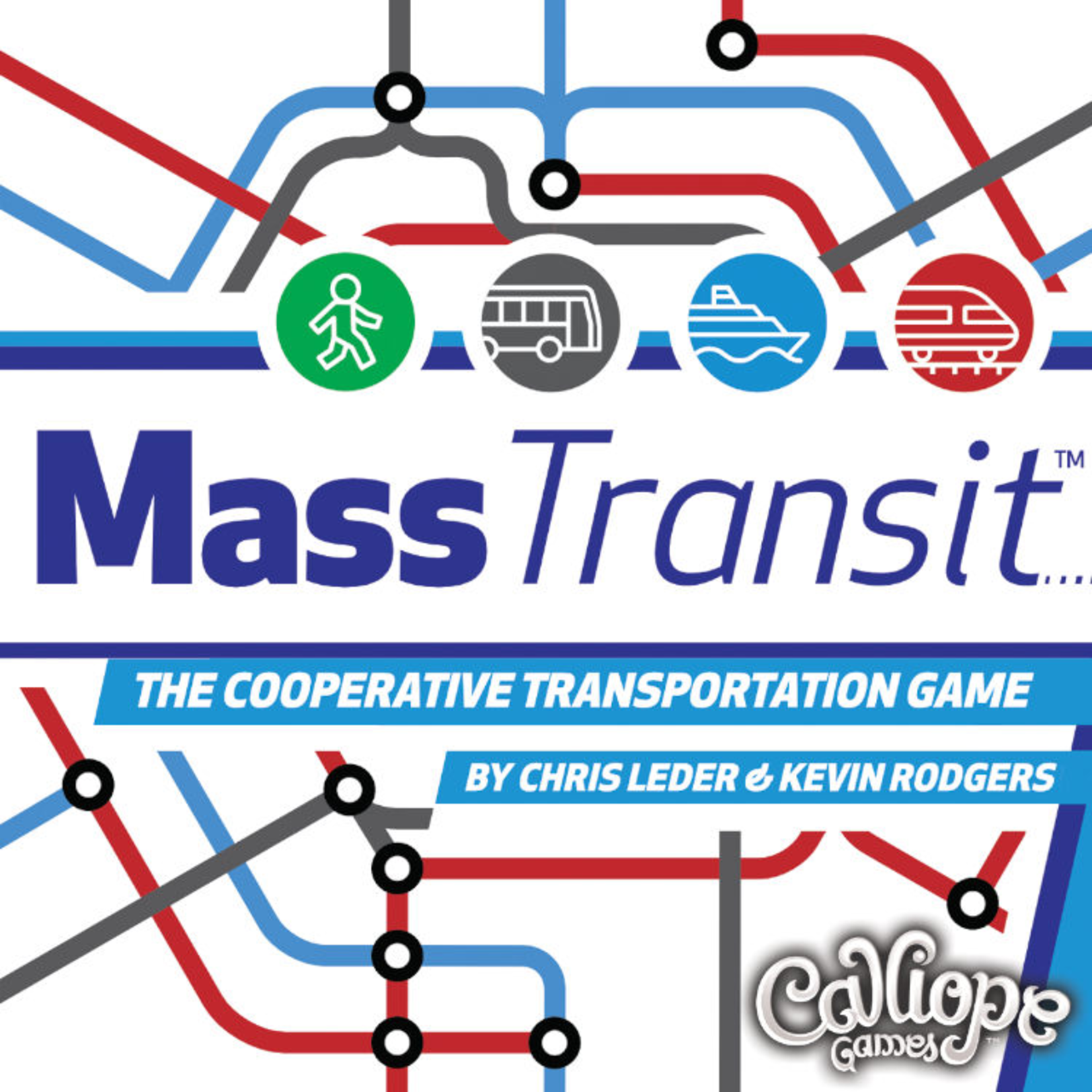 Coliape Games Mass Transit