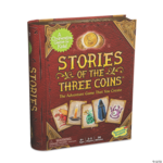 Peaceable Kingdom Stories of the Three Coins