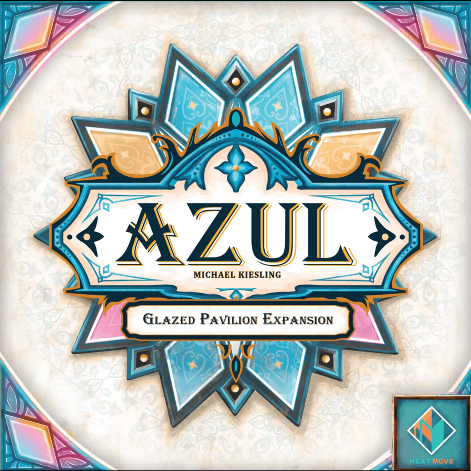 Next Move Games Azul: Summer Pavilion Glazed Pavilion