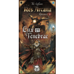 Asmodee Res Arcana: Lux et Tenebrae