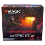 Wizards of the Coast MTG: Forgotten Realms Bundle