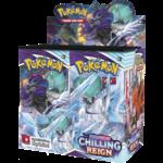 Pokemon Pokemon: Chilling Reign Bstr (Box)