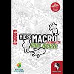 Pegasus Games MicroMacro: Crime City 2 - Full House