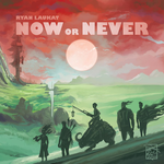 Red Raven Games Now or Never