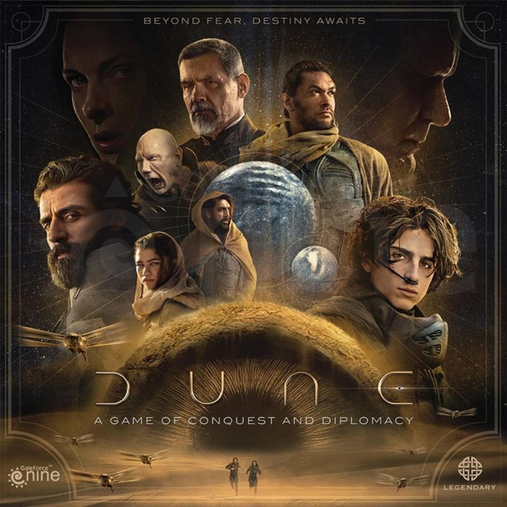Gale Force Nine Dune (Film Version)