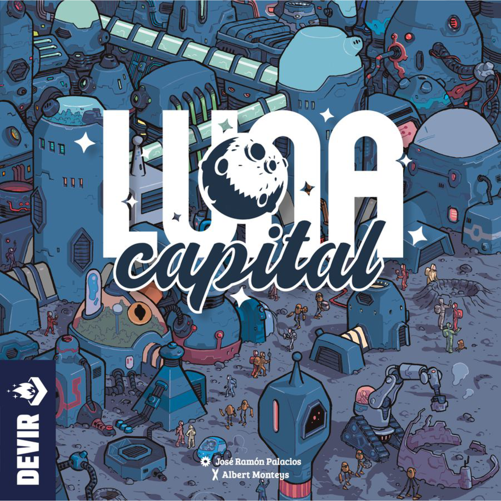 Devir Luna Capital