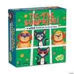 Peaceable Kingdom Tic-Tac Surprise: Dogs & Cats
