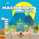 Pandasaurus Games Machi Koro 2
