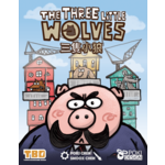Renegade Game Studios The Three Little Wolves