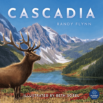 Alderac (AEG) Cascadia