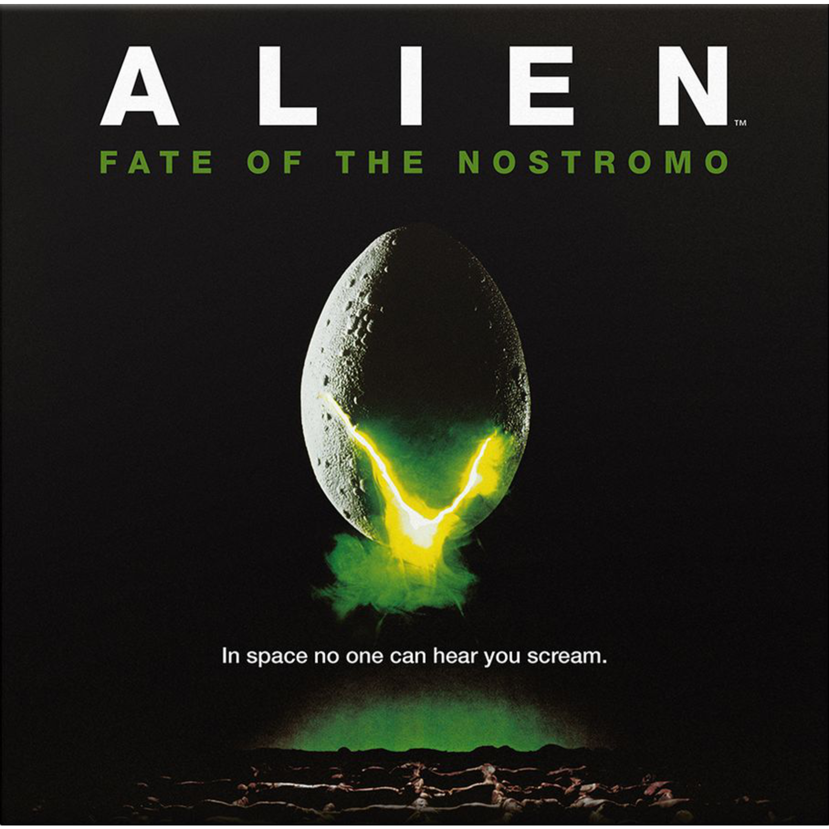 Ravensburger Alien: Fate of the Nostromo