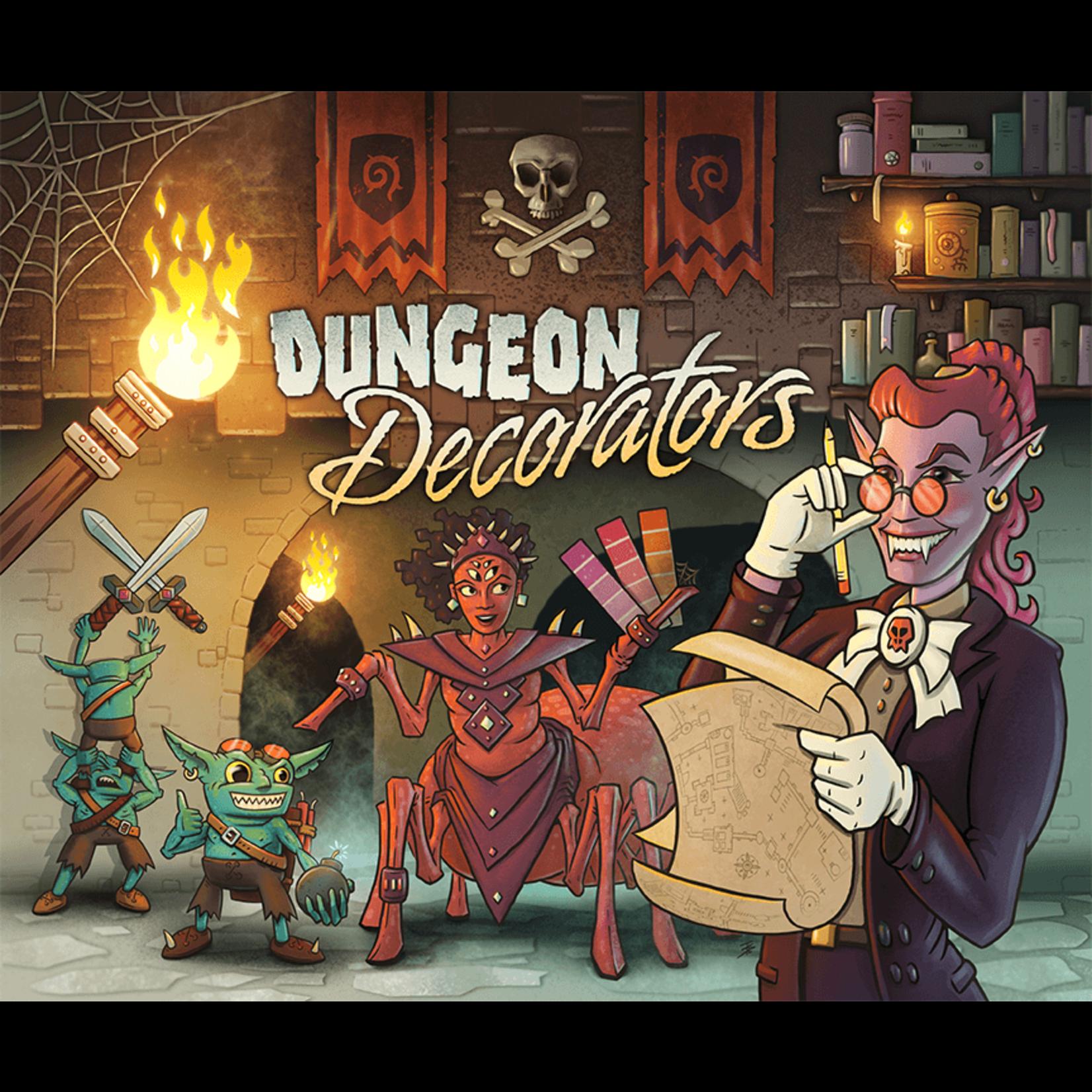 Dungeon Decorators