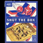 Professor Puzzle Shut the Box (PFP)