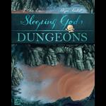Red Raven Games Sleeping Gods: Dungeons Expansion