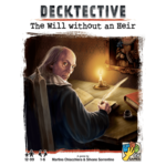 dV Giochi Decktective: The Will Without and Heir