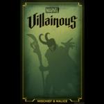 Ravensburger Marvel Villainous: Mischief & Malice