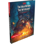 Wizards of the Coast D&D: Beyond the Witchlight