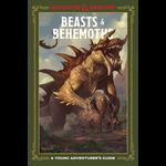 Penguin Random House D&D: Young Adventurer - Beasts and Behemoths
