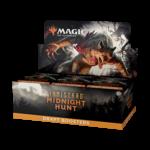 Wizards of the Coast MTG: Innistrad Midnight Draft Bstr (Box)