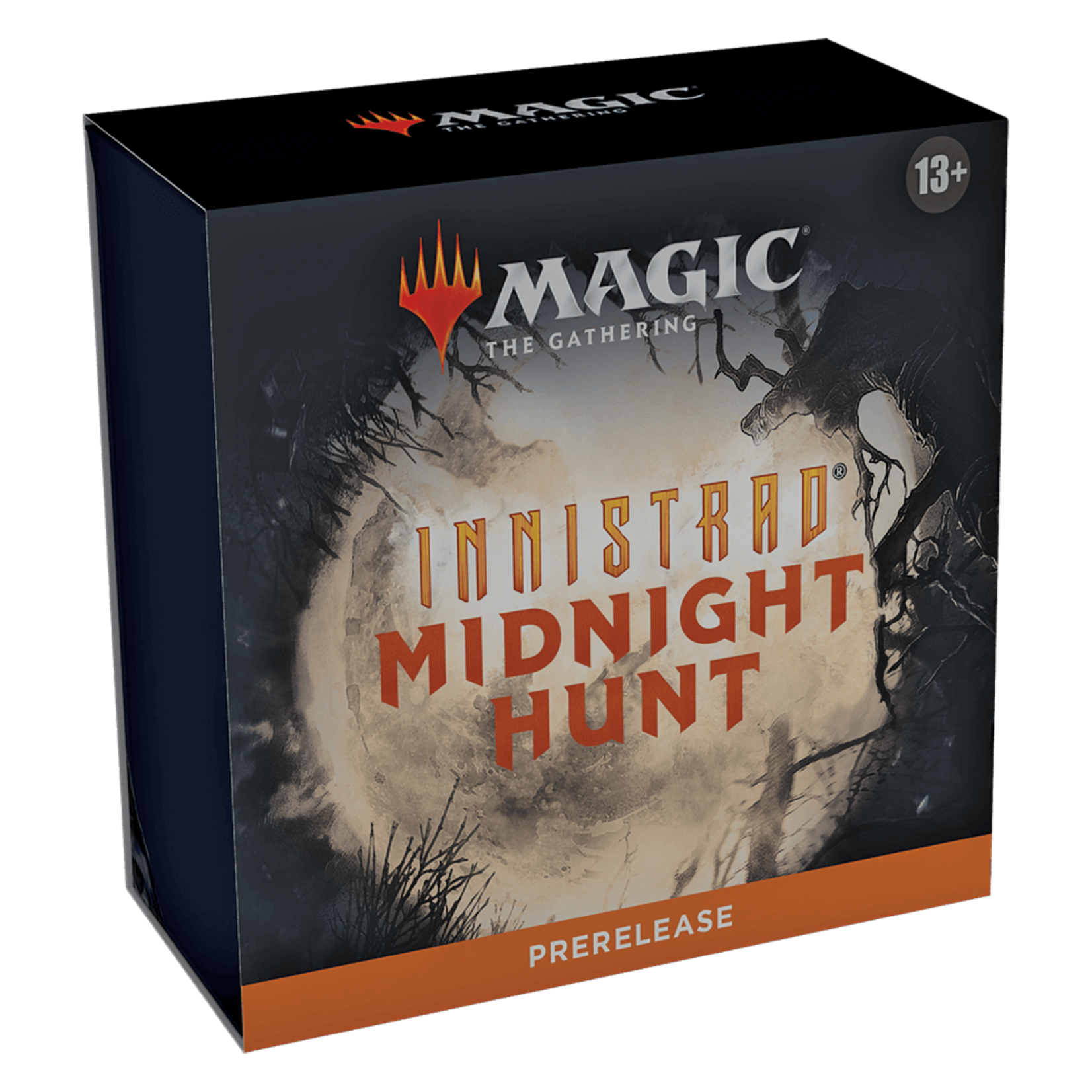 Wizards of the Coast MTG: Innistrad Midnight PreRelease Kit