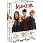 The Op Munchkin Harry Potter