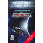 Asmodee Mystery House: The Lost Ship Exp