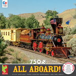CEACO Valley of the Mountains AA 750pc