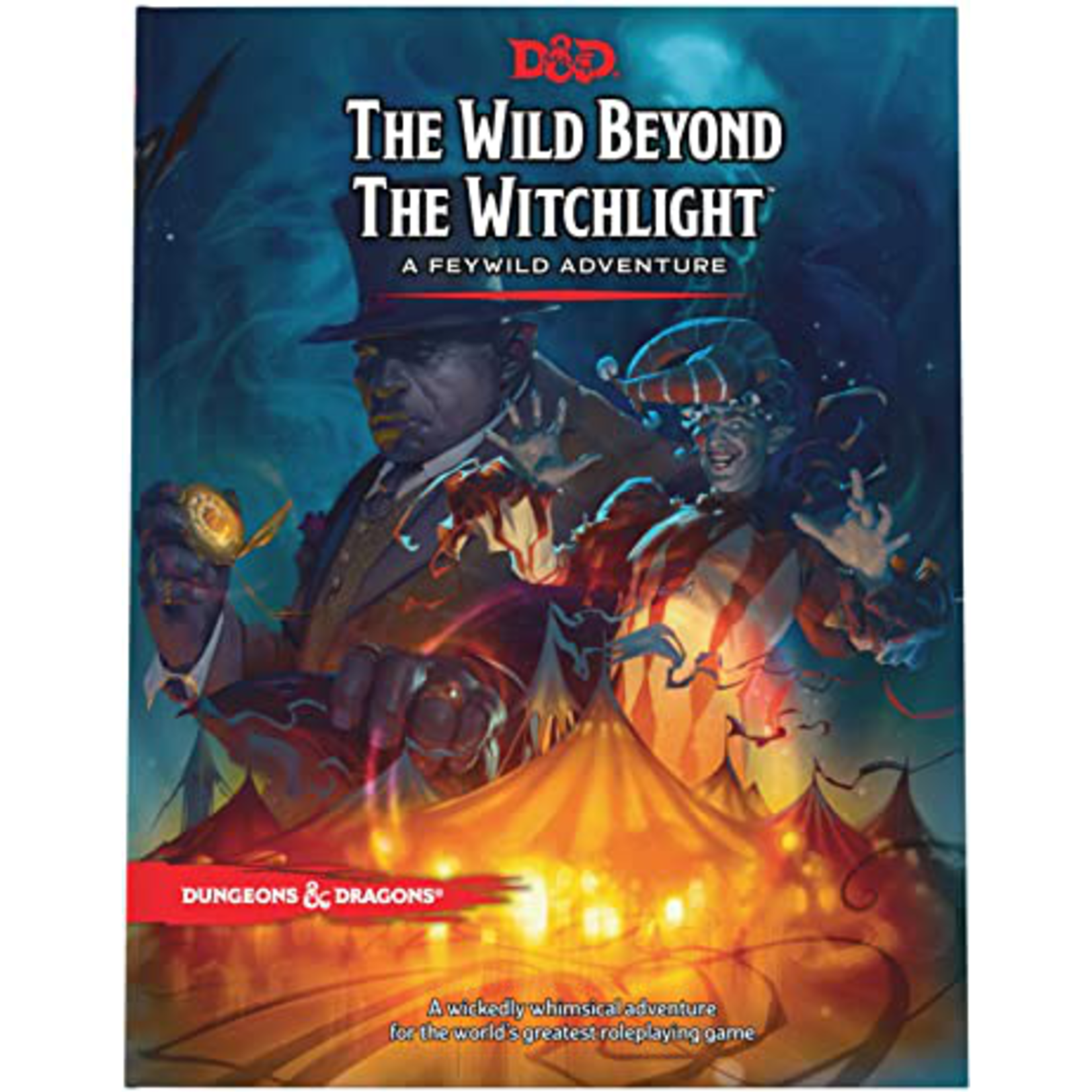 Wizards of the Coast D&D: The Wild Beyond the Witchlight