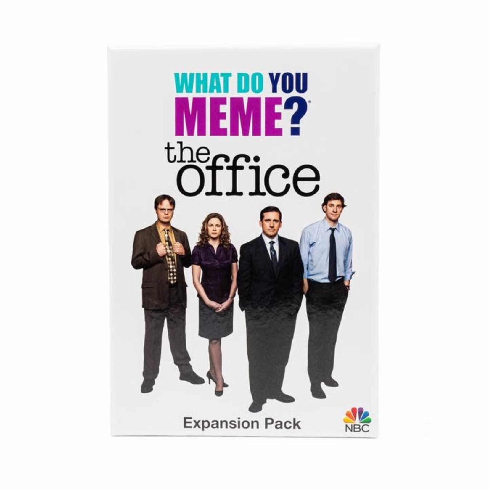 What Do You Meme? The Office Exp