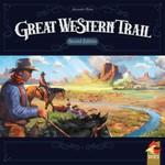 Eggertspiele Great Western Trail 2nd Ed