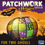 Lookout Games Patchwork: Halloween ed