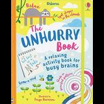 Usborne The Unhurry Book