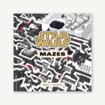Chronicle Books Mazes: Star Wars