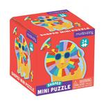 Mudpuppy Rainbow Lion 24pc
